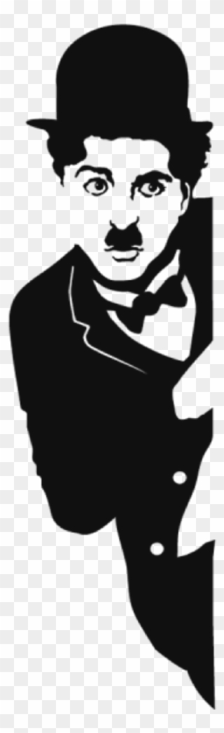 Free PNG Charlie Chaplin Clip Art Download.