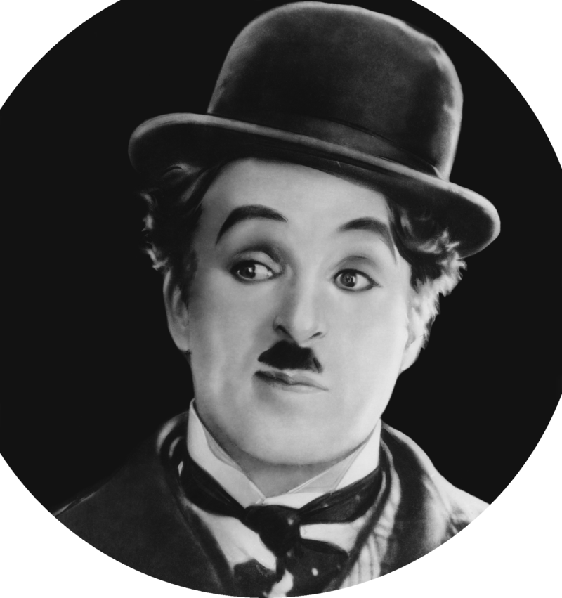 Download Free png Charlie Chaplin PNG, Download PNG image with.
