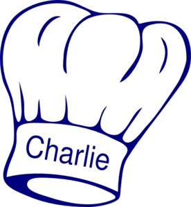 Charlie clipart.