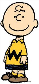 Free Charlie Brown Cartoon Clipart.