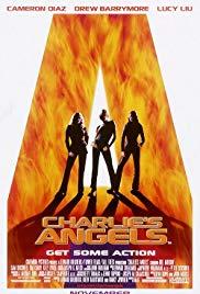 Charlie's Angels (2000).