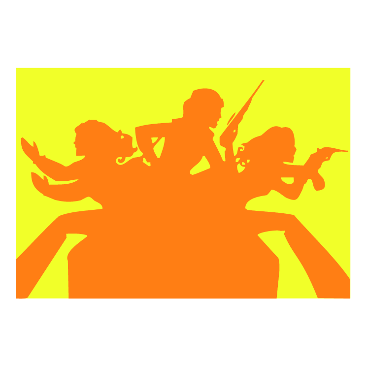 Charlies angels (72206) Free EPS, SVG Download / 4 Vector.