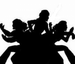 Actu déco : 3 drôles de dames ont infiltré MyHomeDesign in.