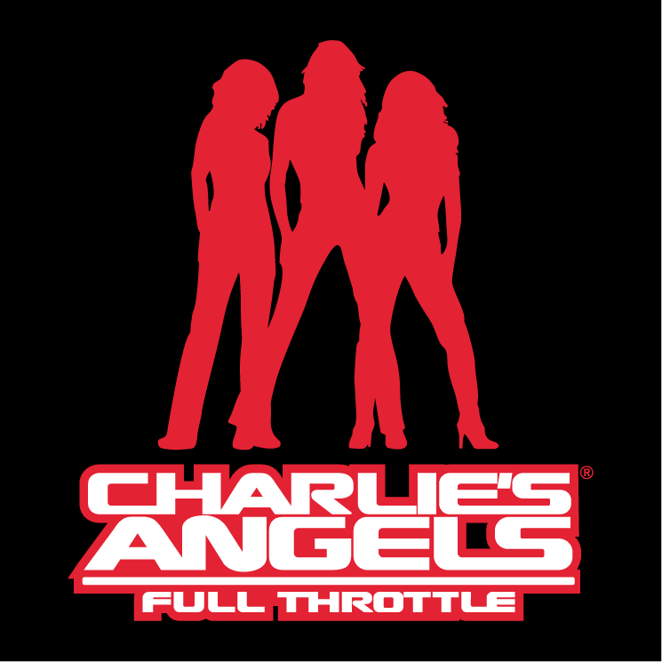Free Charlies Angels Silhouette Clip Art, Download Free Clip.