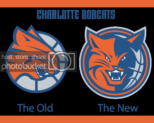 NBA Next Uni or Logo Changes.