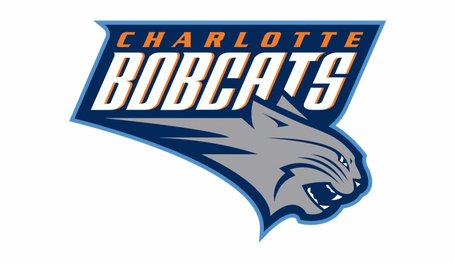 Bobcats Logo.