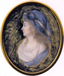 Charlotte of Bourbon.