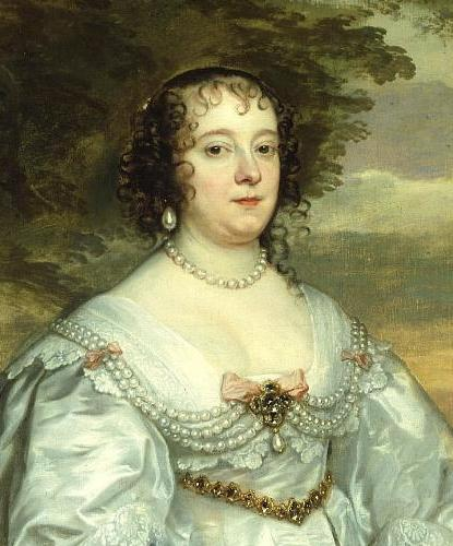 Charlotte Stanley, Countess of Derby.