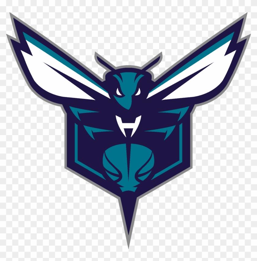 Old Logo / Charlotte Bobcats **.