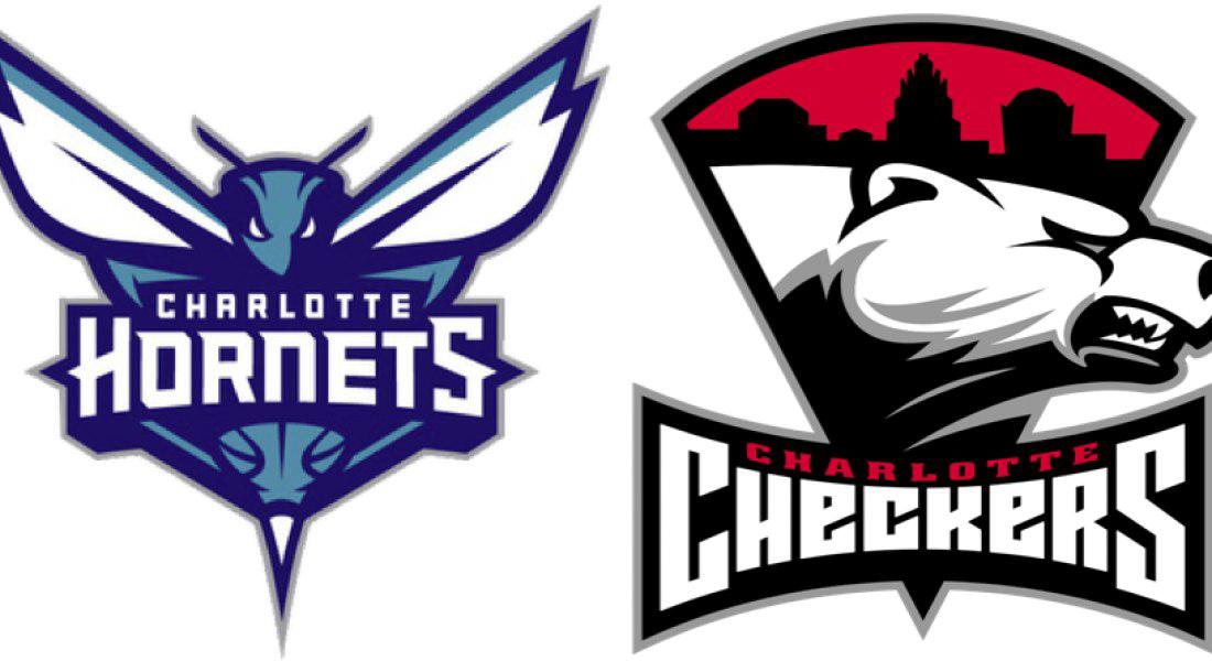 Charlotte Hornets Png Hd.