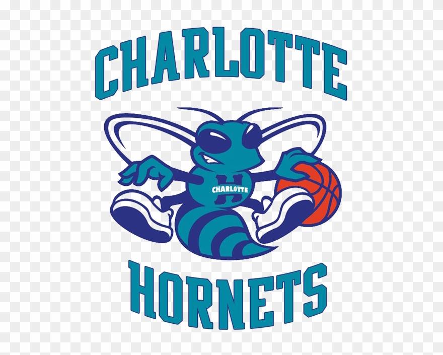 Charlotte Hornets Png File.
