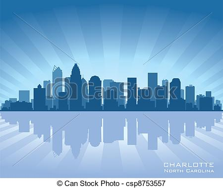 Charlotte Nc Clipart.