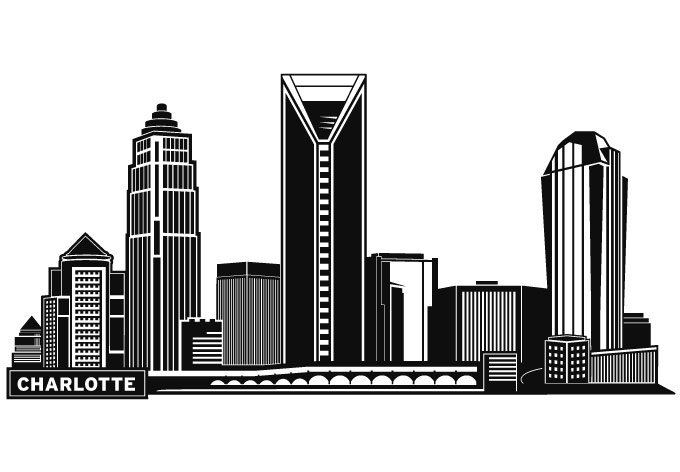 Clipart stores charlotte nc.