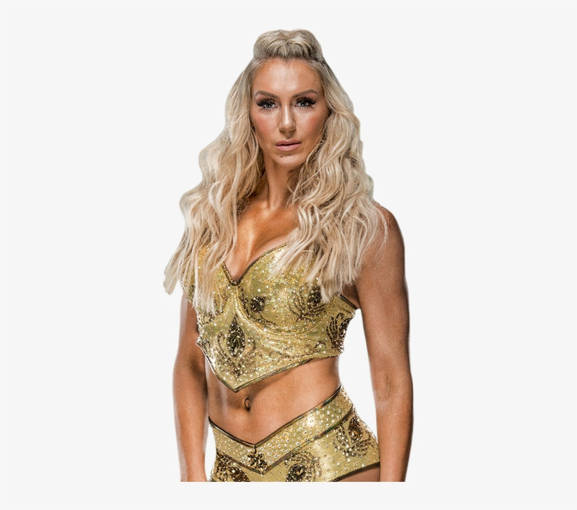 Charlotte, Carmella, Becky And Seth Rollins Renderspic.