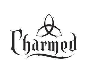 Charmed Logo: Chase Design Group (Los Angeles) www.
