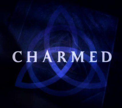 Charmed logo.