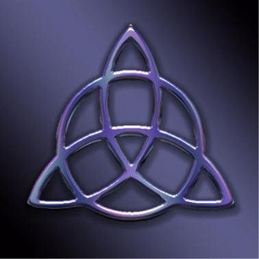 The Charmed Symbol.