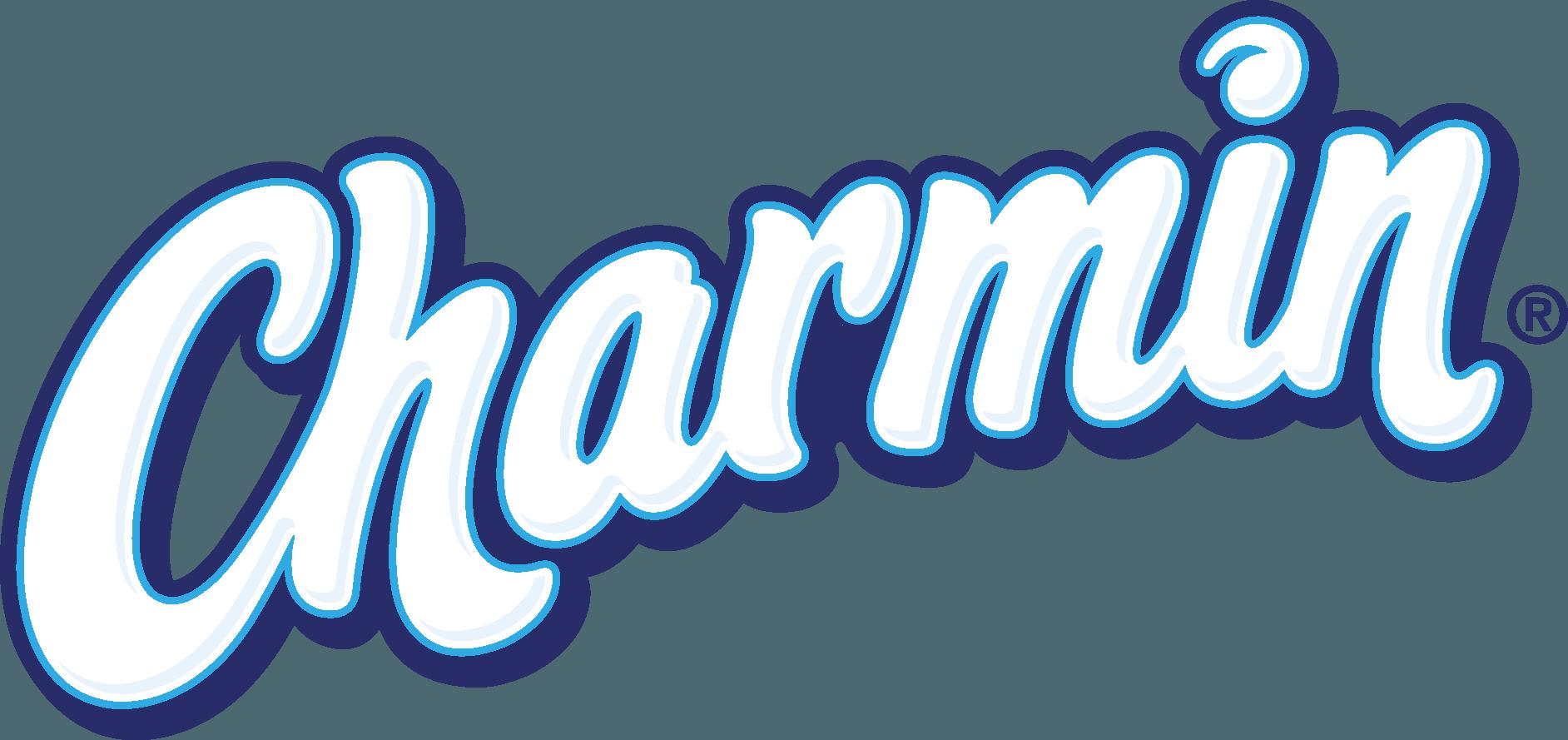 Charmin Logo Download Vector.