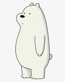 Charmin Bear Logo.