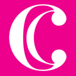 Charming charlie Logos.