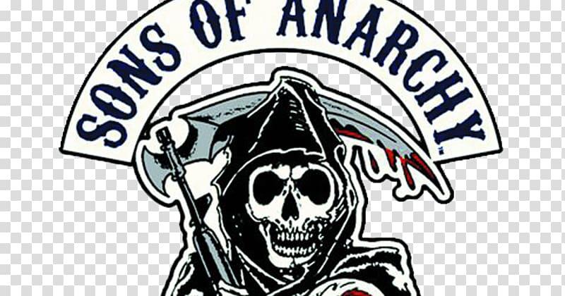 Charming Jax Teller FX Logo Television show, anarchy.