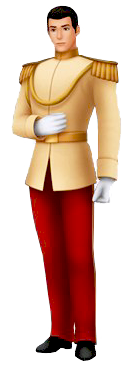 Clipart prince charming.