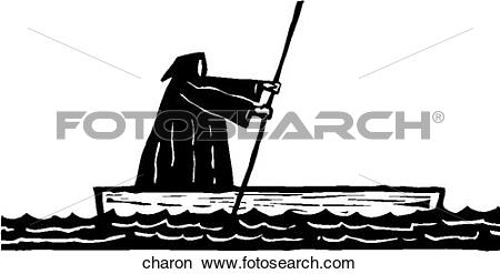 Charon Clipart Vector Graphics. 15 charon EPS clip art vector and.