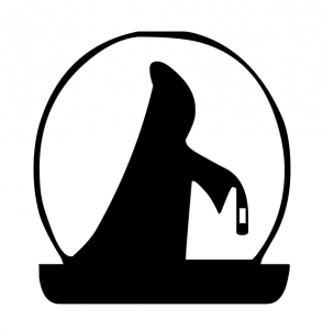Charon Ferryman Clip Art Download.