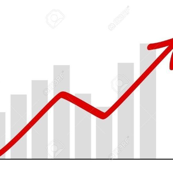 Chart Clipart Arow.