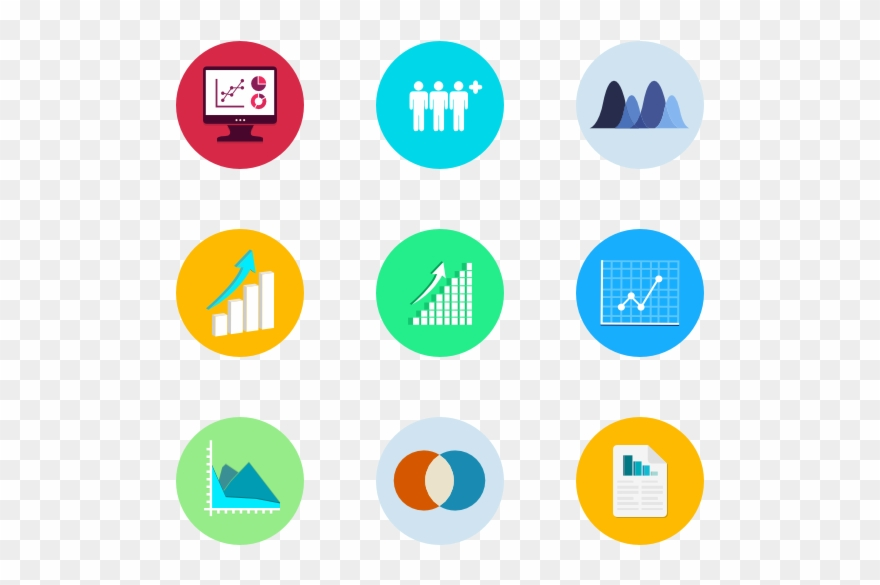 Line Chart Icon Free Download As Png And Ico Formats,.