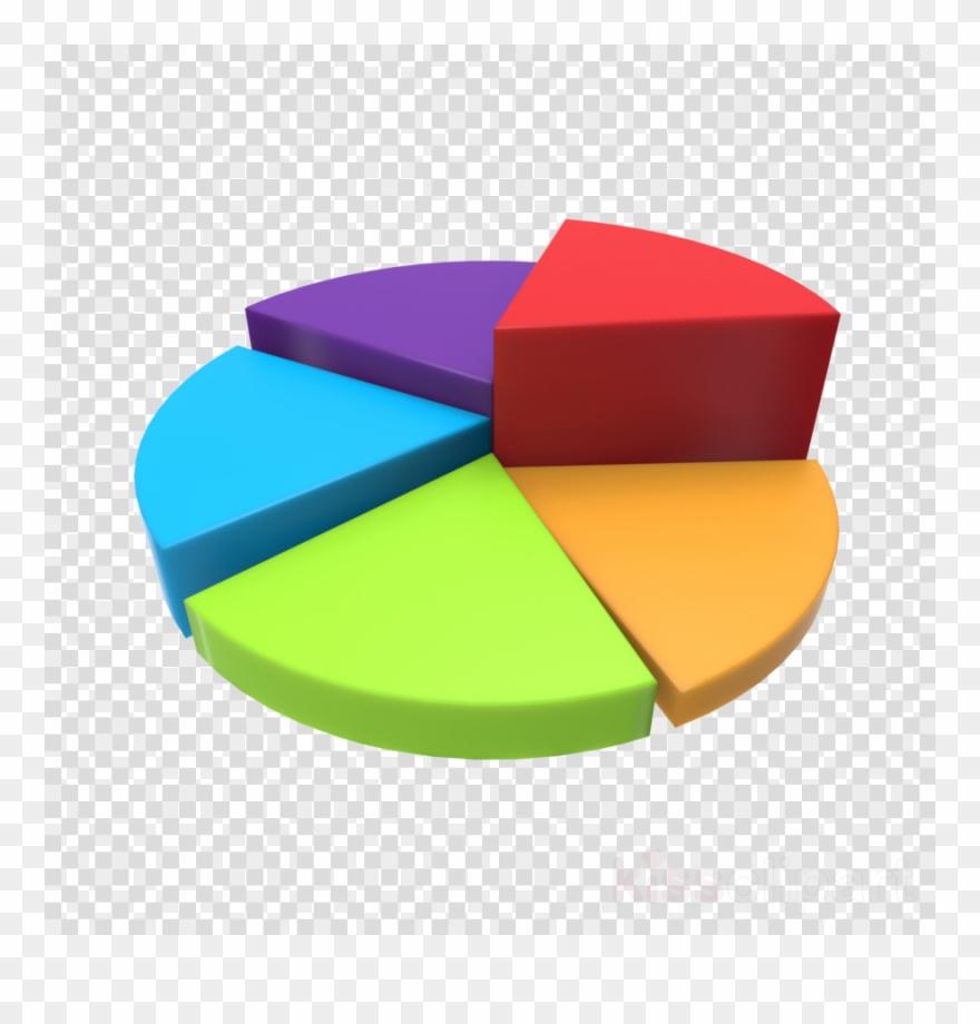 3d Pie Chart Png Clipart Chart Model Perma Three.
