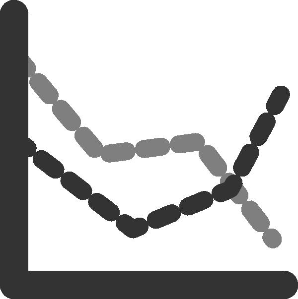 Line Graph Clip Art at Clker.com.
