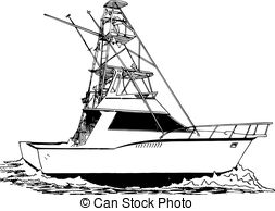 Fishing boat Clipart Vector Graphics. 15,121 Fishing boat EPS clip.