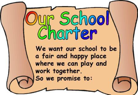 Charter Clipart.
