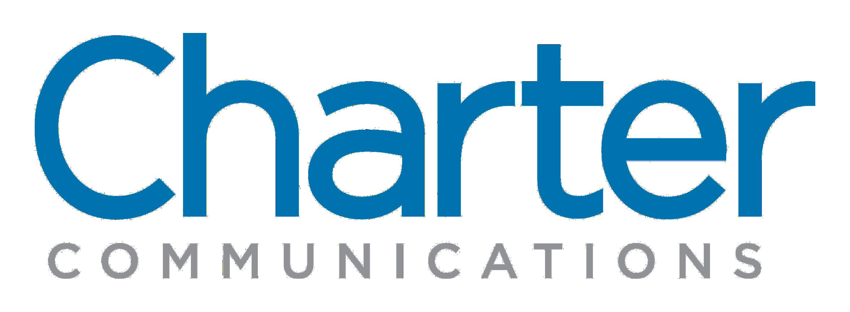 Charter Communications Logo PNG Image.