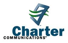 Charter Communications.