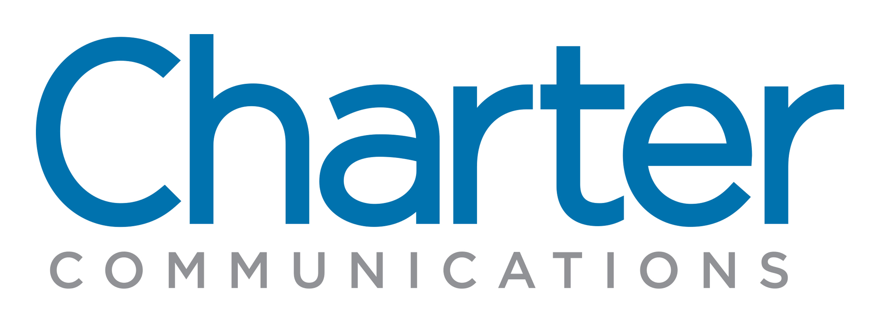 Charter Communications Logo PNG Transparent.
