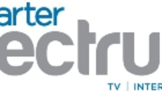 Charter Unveils \'Spectrum\' In Digital.