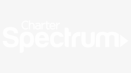 Charter Spectrum Logo White, HD Png Download.