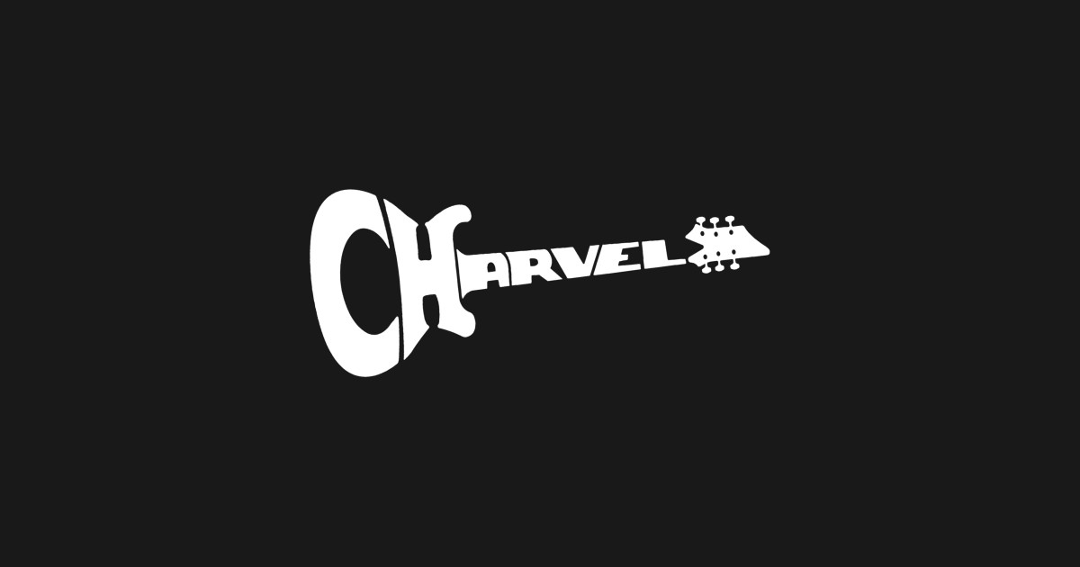 charvel logo by puangku.