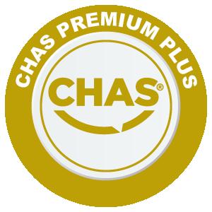 CHAS Premium Plus Package.
