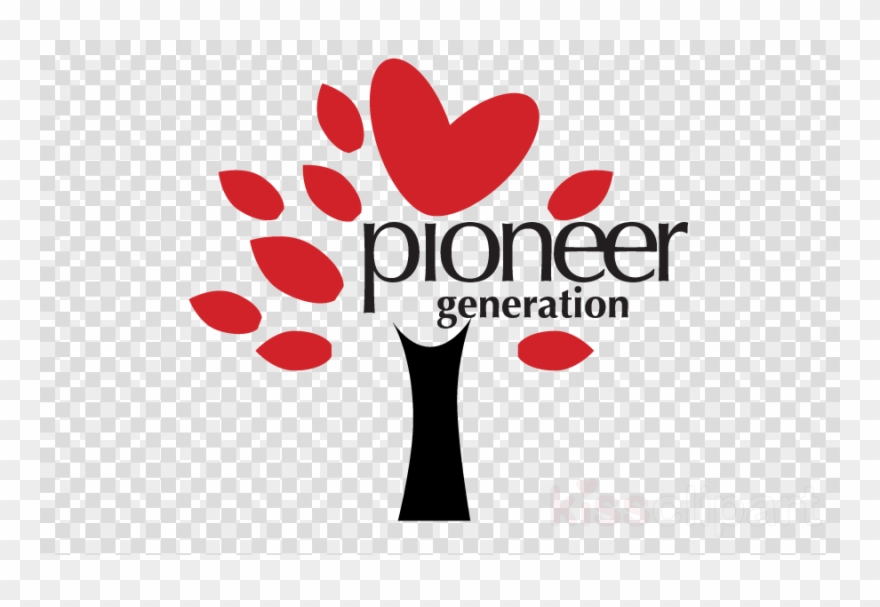 Chas And Pioneer Generation Card Clipart Pioneer Generation.