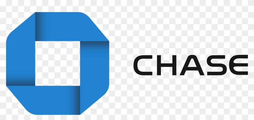 At Quick Glance Looking At The Current Chase Bank Logo,.