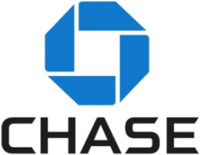 Download Chase Bank PNG Image with No Background.