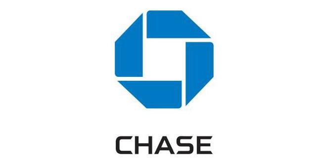 Chase Logo.