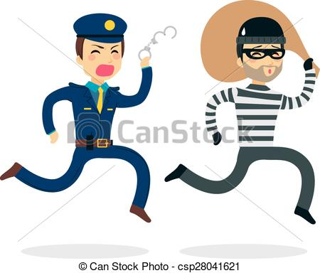 Police chase Stock Illustrations. 141 Police chase clip art images.