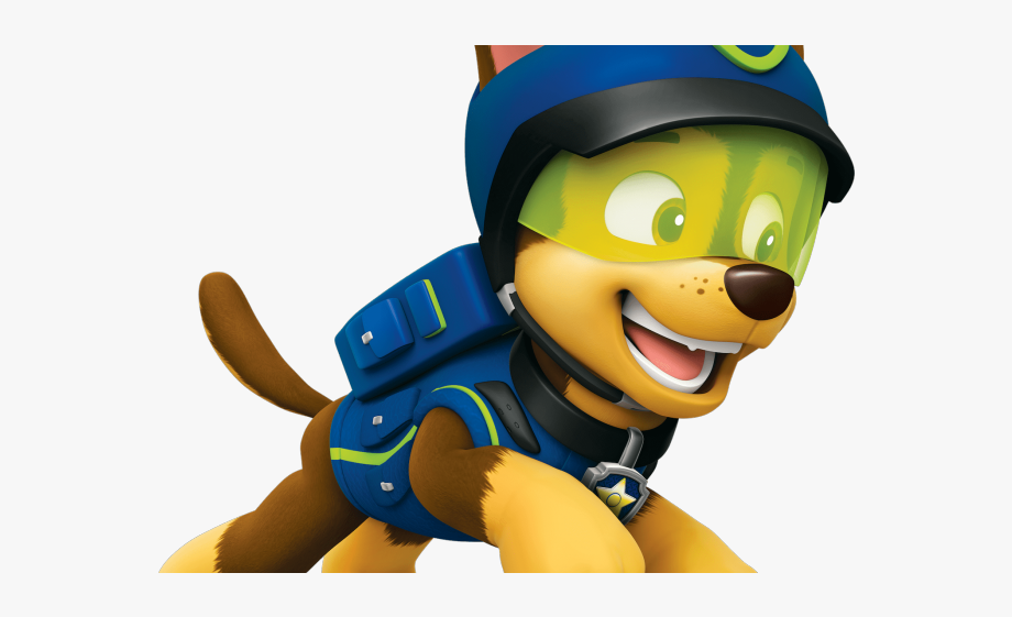 Chase Clipart Paw Patrol.