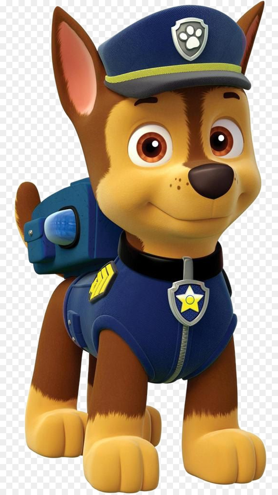 Chase Paw Patrol clipart.