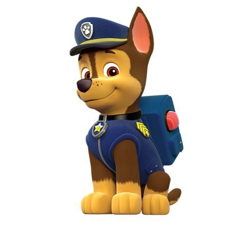 Chase paw patrol clipart 1 » Clipart Portal.