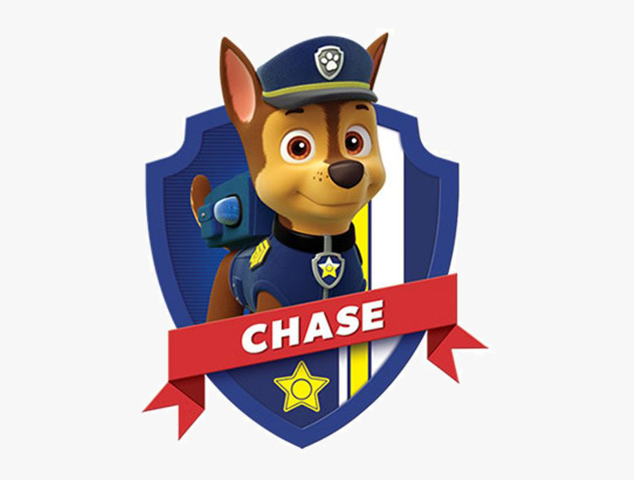 Chase Paw Patrol Png, Cliparts & Cartoons.